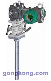 杜威 DW808VB系列 一体化V型巴智能流量计