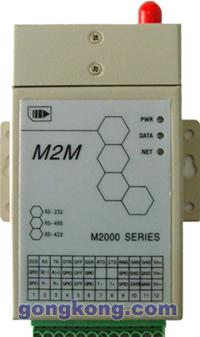 崇茂科技 M2000GPRS 通信终端
