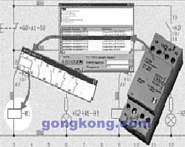 比思电子 PCschematic CAD绘图软件