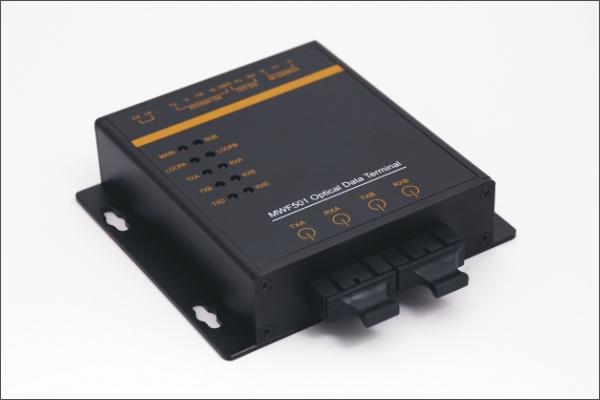 迈威 MWF501单通道环路链路通用型光端机