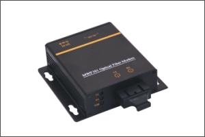 迈威RS-232光纤转换器MWF101