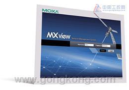 MOXA MXview Lite v2-基于便捷的浏览器的网络管理软件