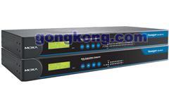 MOXA DA-660系列-2网口/16串口基于RISC架构可编程前置通讯管理机