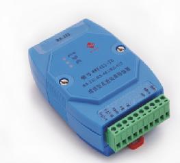 迈威RS-232/RS-485/422有源高速隔离转换器MWE485-TD