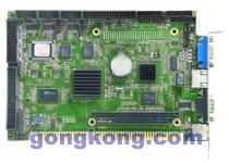 ARBOR CS-7300A ISA 总线Vortex86SX 半长CPU 卡
