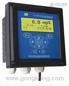 Duwei DOC5401在线溶解氧仪
