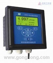 Duwei COD5101中文在線電導率儀