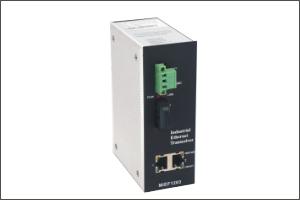 武汉迈威 MIEF1203工业以太网光纤收发器