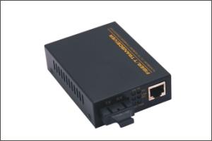 迈威快速以太网光纤收发器MT8110
