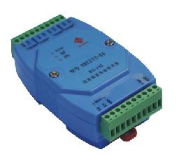 迈威4路RS-232高速隔离集线转换器MWE232-H4