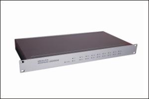 迈威RS-232/RS-485/422高速全隔离集线转换器MWE485-HUB