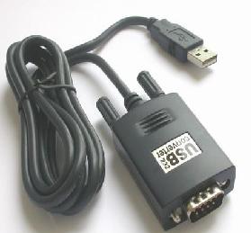 迈威USB到RS-232转换器MWE810