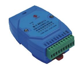 迈威USB与四路RS-232接口转换器MWE814