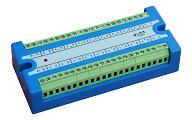 玖阳易通:FCS914变送器配电的电流数据采集模块