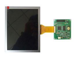 世龙电子 WLAT80T 8.0寸总线型人机界面