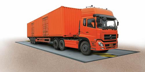 德国赛多利斯 PR系列模拟式汽车衡