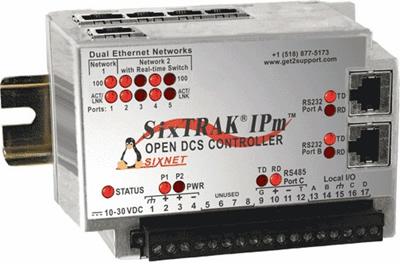 高端DCS控制器ST-IPM-X350