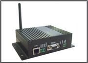 北京博控:GW820-RS485转WiFi设备服务器