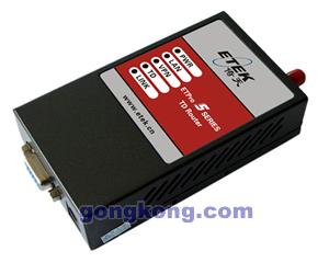 倚天科技 ETPro 756 HG756 TD 路由器