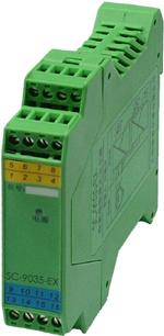 BONTION(邦盛)-BGS6035EX检测端隔离式安全栅