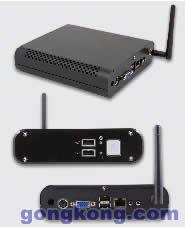 BCM-必陞科技 TCX120系列 无风扇Nano-ITX嵌入式系統