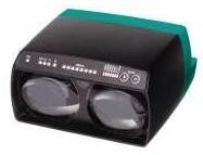 倍加福LS611系列低温型光通讯——针对低温场合应用开发的非接触式数据传输传感器