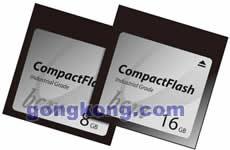 BCM-必科技 CompactFlash卡