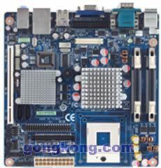 BCM-必陞科技 IX910GMLE2 嵌入式主板