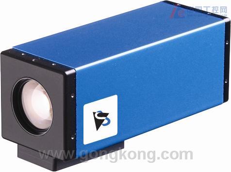 DFK 31BF03-Z2.H 可变焦彩色工业相机