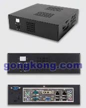 BCM-必陞科技 ECX331系列 嵌入式系统