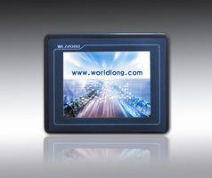 世龙电子 Z2080 8.0寸真彩人机界面