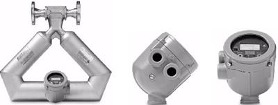 高准2400S型变送器——新一代 MVD技术