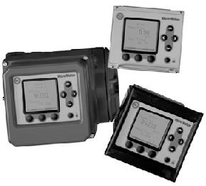 高准 (Micro Motion®) 3000 系列变送器和离散控制器