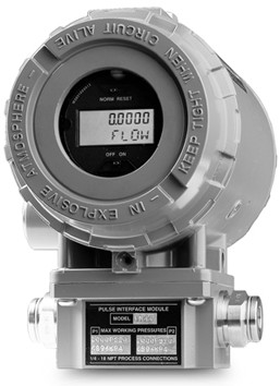 高准 3711 型气体流量计算机