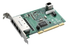 Korenix JetCard 2205/2205-w 5口10/100Mbps PCI嵌入式交换机主板