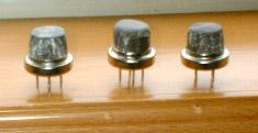 合世SCH-002型丁烷气敏元件