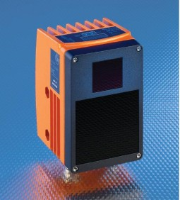 易福门3D视觉传感器-检测物体形状、尺寸和体积
