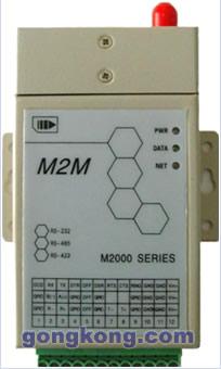 崇茂科技 M3004R系列 3G无线路由器