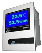 长英科技无线网络(Wi-Fi)温湿度传感器