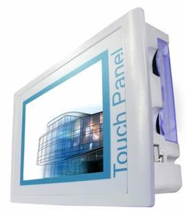 VIPA 惠朋-全新设计理念,高性价比的触摸屏