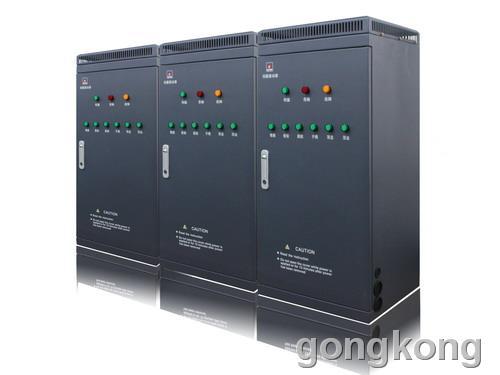 ALPHA 6800系列注塑专用异步伺服