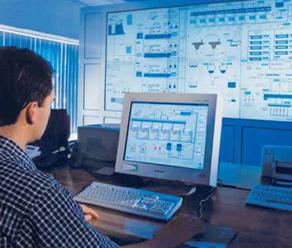西門子系統化過程控制SIMATIC PCS 7