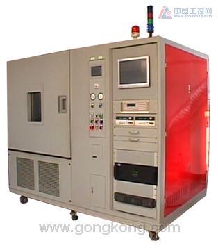 秒级测试,泛华测控流量传感器测试系统带您体验高速检测