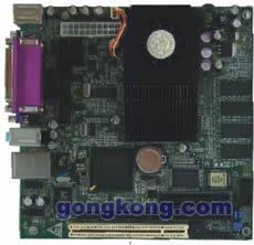 宾利达 B830-EC6 Mini-ITX单板电脑