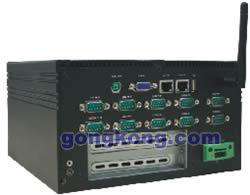 宾利达 BBOX-5102C 微型嵌入式整机