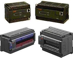 FLEX NB0、NB1/NB2系列PLC