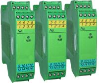 邦盛(BONTION)-电阻信号输入隔离式安全栅
