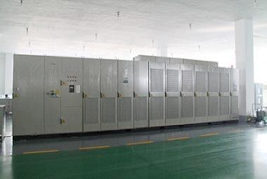 山东新风光电子制氧机用电源