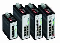 WAGO工业Ethernet交换机