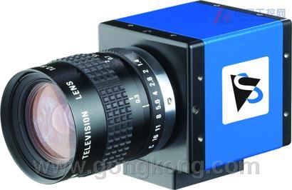 映美精GigE工业相机